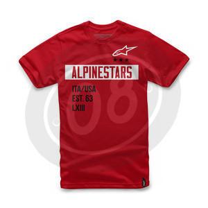 T-shirt Alpinestars Valiant