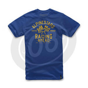 T-shirt Alpinestars Ahead