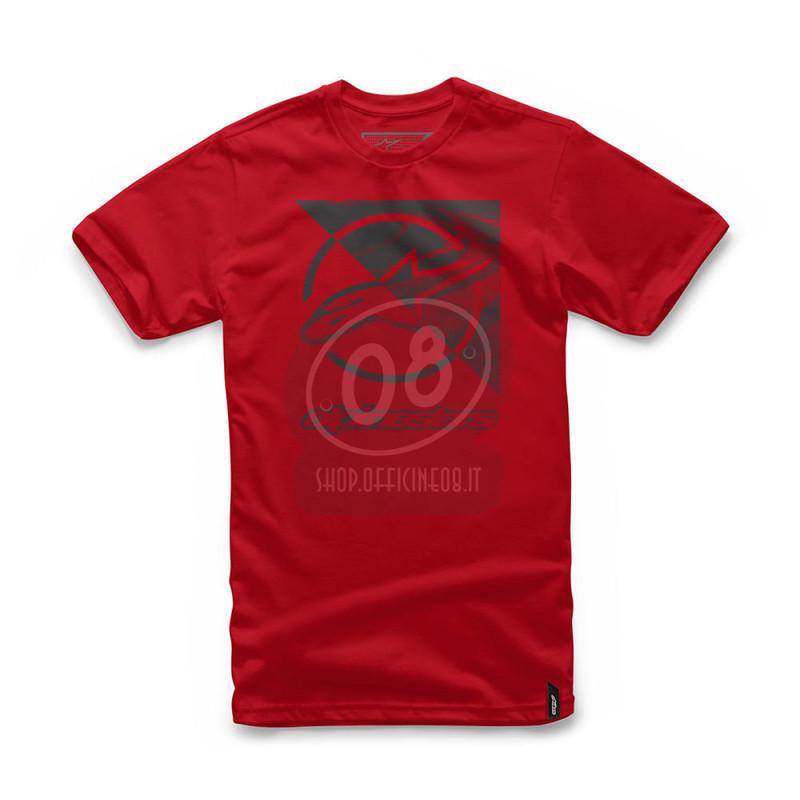 T-shirt Alpinestars Rift