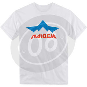 T-shirt Icon Raiden