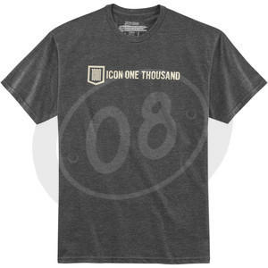 T-shirt Icon 1000 Inline