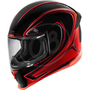 Helmet Icon AirFrame Pro Halo red