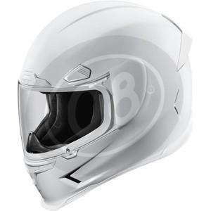 Casco Icon AirFrame Pro bianco