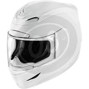 Helmet Icon Airmada white
