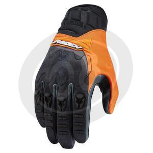 Gloves Icon Raiden Textile