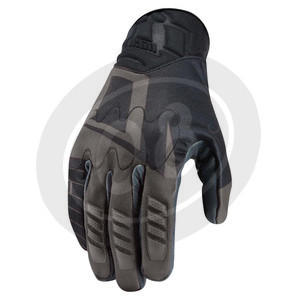 Gloves Icon Wireform