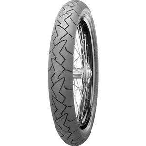 Tire Continental 120/90 - ZR18 (65V) ContiClassic Attack rear