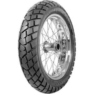 Tire Pirelli 140/80 - ZR18 (70S) MT 90 rear