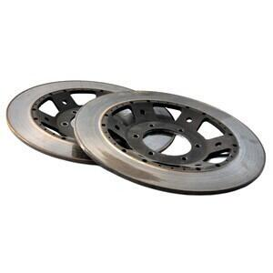 Brake disc rotor Moto Guzzi 850 Le Mans front pair