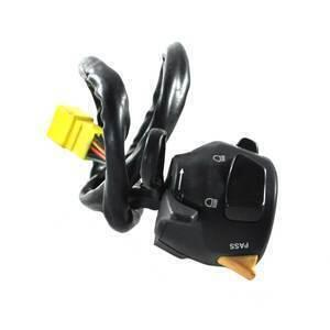 Handlebar switch right Suzuki GSF 1200 (*)