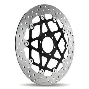 Brake disc Triumph Speed Triple 1050 front rotor vented floating
