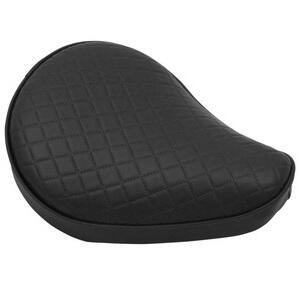 Complete seat small black rhombus