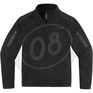 Sweatshirt Icon 1000 Quartermaster black