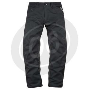 Pant Icon Raiden UX black
