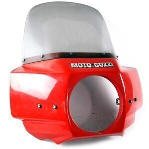 Cupolino per Moto Guzzi V 35 usato