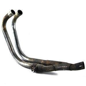 Exhaust pipes Honda CB 750 F Bol D'Or right side