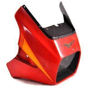 Cupolino per Moto Guzzi V 35 Imola II usato