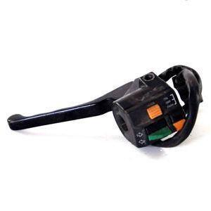 Blocchetto elettrico per Moto Guzzi 850 T5 sinistro usato