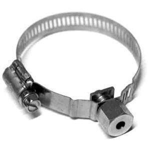 Fascetta supporto sensore contachilometri Koso 40-60mm
