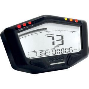 Electronic multifunction gauge Koso DB-02