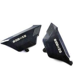 Coppia fianchette per Moto Guzzi 850 T5 usate