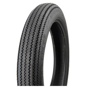 Tire Firestone Champion Deluxe 4.00 - ZR19 65P