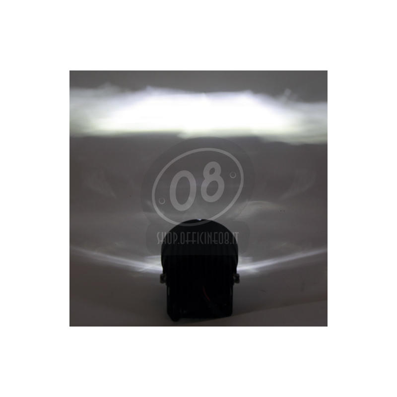 Additionial fog light led Highsider Micro - Pictures 4
