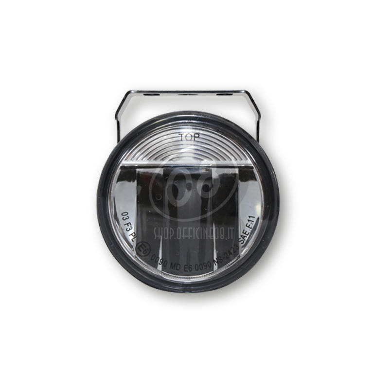 Additionial fog light led Highsider Micro - Pictures 2