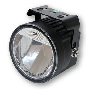 Additionial led foglight Highsider Micro