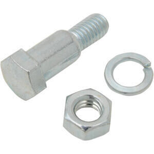 Clutch lever pivot bolt 10mm