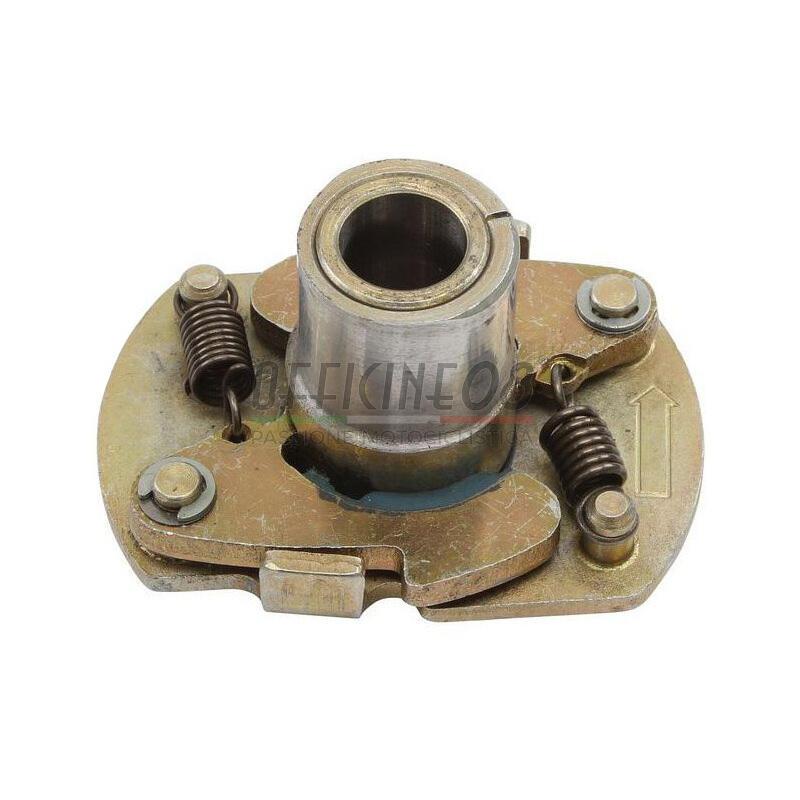 Advancer mechanism Moto Guzzi V 65