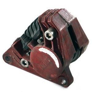 Pinza freno posteriore Brembo P09 usata
