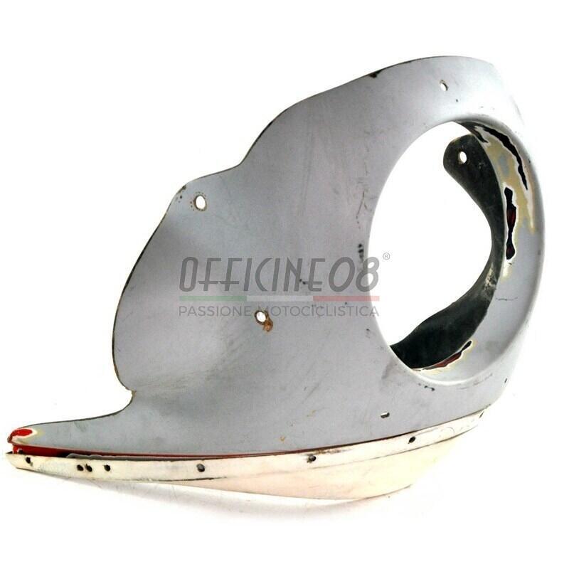 1/4 fiberglass fairing Viper 7''