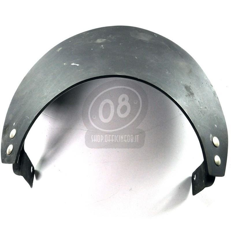 1/4 fiberglass fairing 7'' used - Pictures 3
