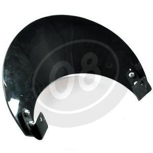 1/4 fiberglass fairing 7'' used - Pictures 4
