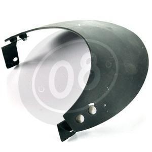 1/4 fiberglass fairing 7'' used - Pictures 2
