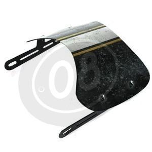 1/4 fiberglass fairing 6.1/4'' used - Pictures 2