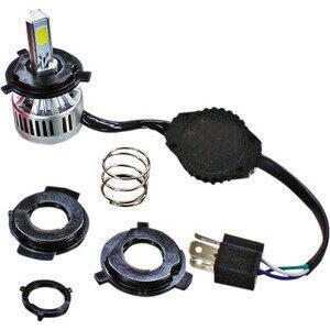 Bulbo led 12V-H4, 23W 6000K