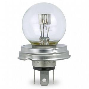 Bulbo alogeno 6V-R2, 45/40W