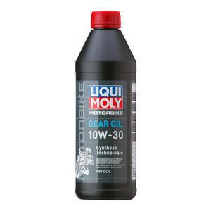 Olio cambio Liqui Moly 10W-30 Gear 1lt