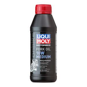 Olio forcella Liqui Moly SAE 10W 500ml