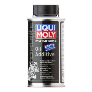 Engine oil additive Bel Ray 125ml