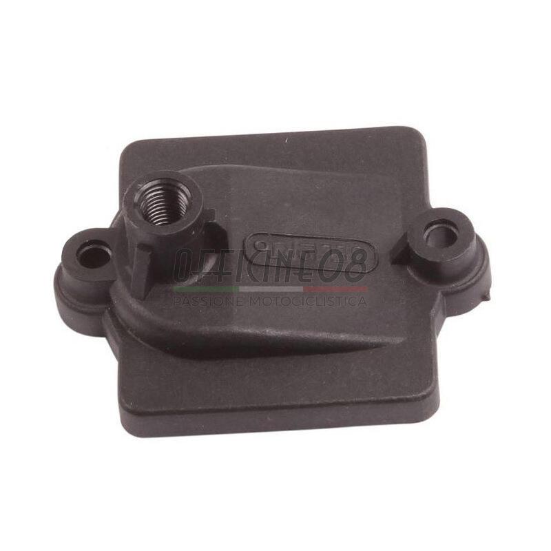 Carburetor diaphragm cover Dell'Orto VHB 27-30