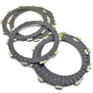 Clutch discs kit Cagiva Elefant 900 Ferodo