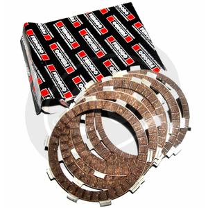 Clutch discs kit Cagiva Elefant 900 Ferodo
