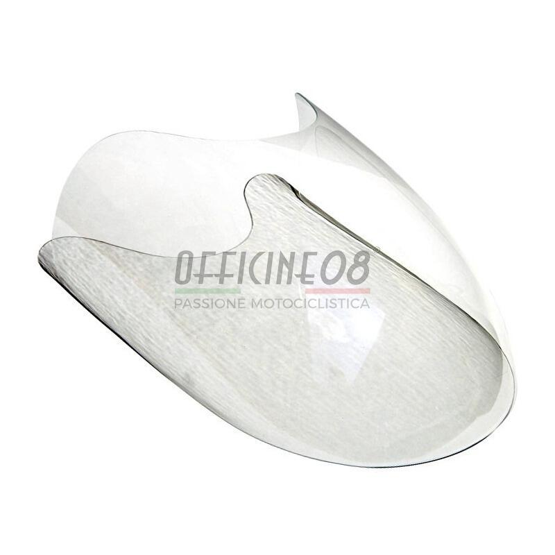 Plexiglas carenature per Ducati 600 TT2