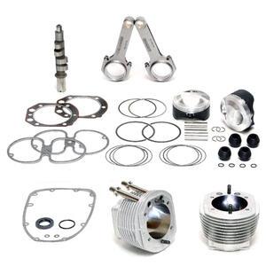 Kit aumento cilindrata per BMW R 100 1070cc completo 151mm