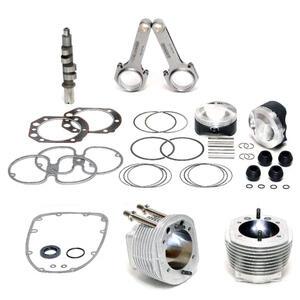 Kit aumento cilindrata per BMW R 100 1070cc completo 150.5mm