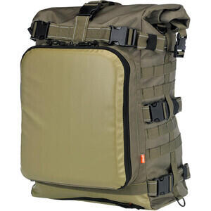 Rack bag Biltwell Exfil 80