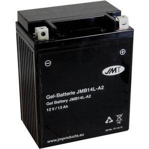 Battery JMT YB14L-A2 gel 12V-13Ah
